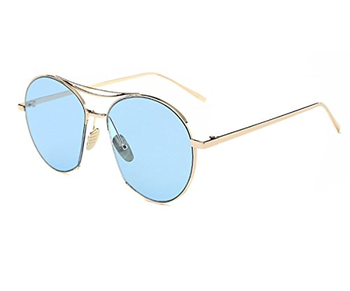 Heartisan Fashion Thin Full Rimmed Eyewear UV400 Sunglasses Unisex - For Oval Shaped Faces Frames Best Eyeglass