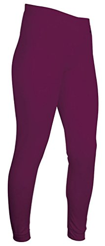 Polarmax Double Base Layer Pants, Hot Pink, Small -