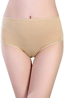 Cheaonglove Bragas Mujer Bragas Mujer Algodon Pack Shorts Mujer ...