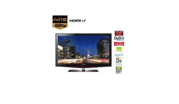 Samsung LE-37B651 - TV: Amazon.es: Electrónica