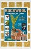 Rockwool Starter Cubes-X 48 (Small)