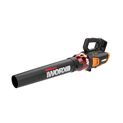 WORX WG584.9 40V Power