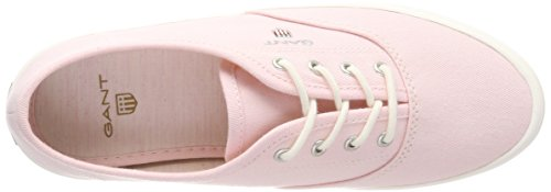 Blossom para New Zapatillas Mujer Haven Gant Pink Pink q8Yzc