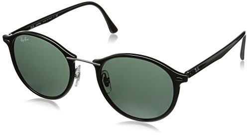 RB 4242 Ray Black Ii Round Light Ray Sonnenbrille Ban 0nqRHwTS