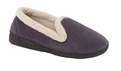 Lilac 2 Gladrags Pour Femme Chaussons 4OqIIPYrt