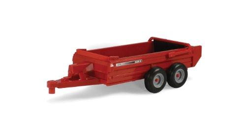 Used, Ertl Big Farm 1:16 Case Ih Manure Spreader for sale  Delivered anywhere in USA