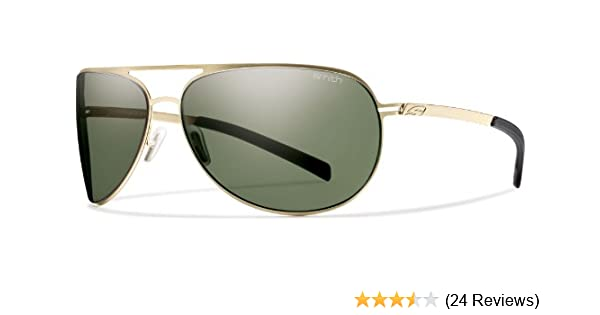 69d97c362f Amazon.com  Smith Optics Showdown Sunglasses