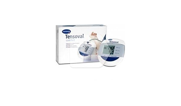 Tensoval Comfort Tensiómetro Digital 22-32cm: Amazon.es: Salud y cuidado personal