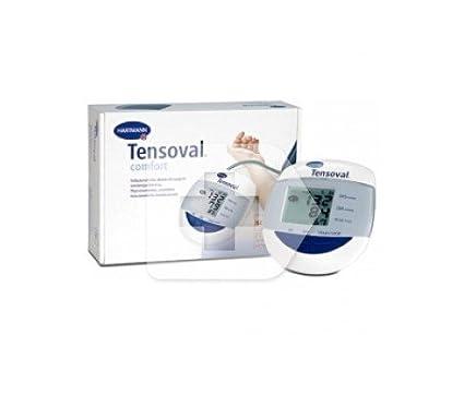 Tensoval Comfort Tensiómetro Digital 22-32cm: Amazon.es ...