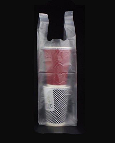 Disposable Carrier Bags - 9