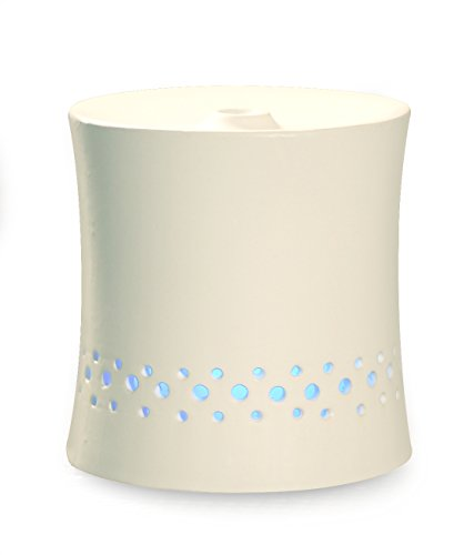 SPT Ultrasonic Diffuser Humidifier Ceramic