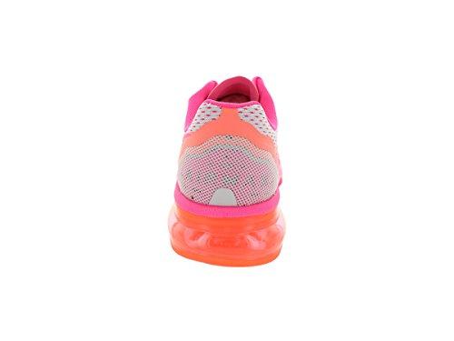 Nike Kids Air Max 2014 (gs) Scarpa Da Corsa Grigia