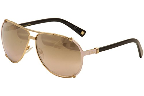 New Dior Sunglasses Womens DIORCHICAGO2 Pink HFBOR DIORCHICAGO2 63mm