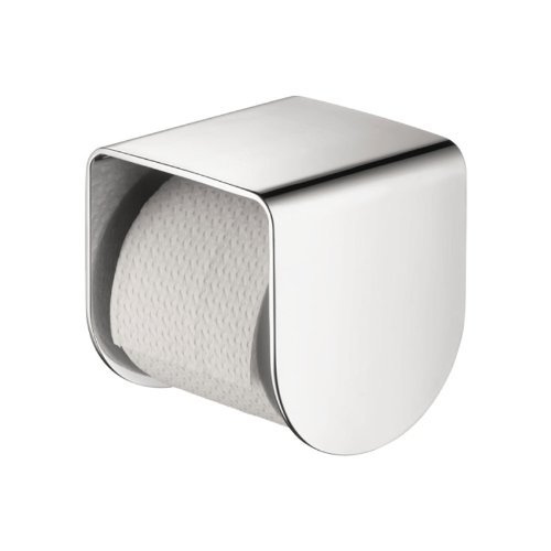 Axor 42436000 Urquiola Toilet Paper Holder, Chrome
