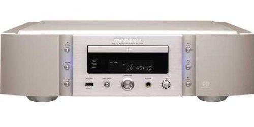 marantz CDプレーヤー SA-11S3 [ゴールド]   B008OBVQUU