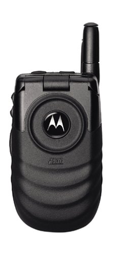 amazon com motorola i530 black phone nextel cell phones rh amazon com Nextel I95 Nextel I870