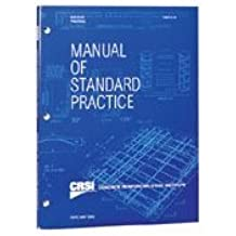 Amazon crsi books crsi manual of standard practice 28th edition fandeluxe Choice Image