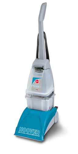 Hoover F5810 SteamVac Carpet Cleaner