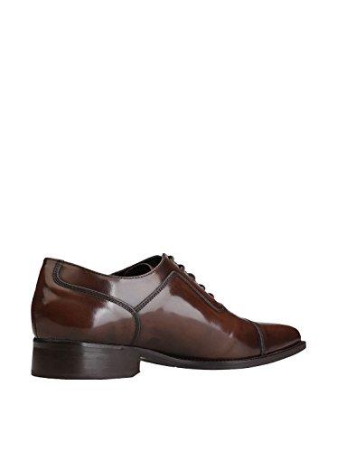 Lacets Ville à Marron pour Drius3t Chaussures Homme Rochas de tqPXZw