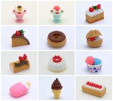 Iwako Japanese Eraser Desert Set product image