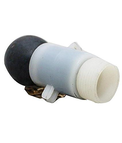 PK Aqua 1 Pcs Washing Machine Water Inlet Pipe Faucet Tap Adapter ...
