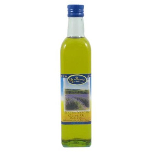 Life In Provence Extra Virgin Olive Oil France, 16.9OZ (Pack of 6)