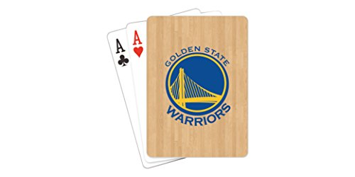 NBA Golden State Warriors Playing Cards -