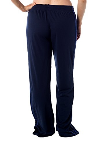 New Womens Cigarette Trousers Ladies Elasticated Stretch Skinny Pockets Slim Pants | EBay