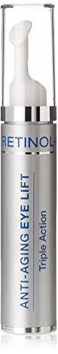 - Retinol-X Anti-aging Eye Lift, 0.41 fl. -Ounce