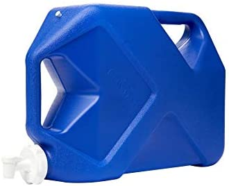 Reliance Products Jumbo-Tainer