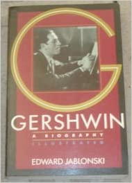 Gershwin: A Biography