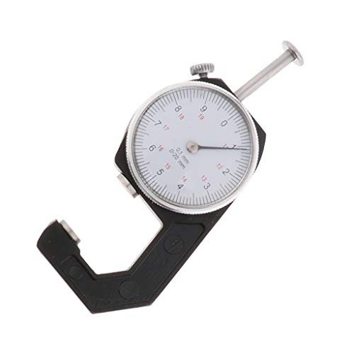 Wire Gauge Thickness Measuring Tool Wire//Sheet Metal Gage Measurement GX