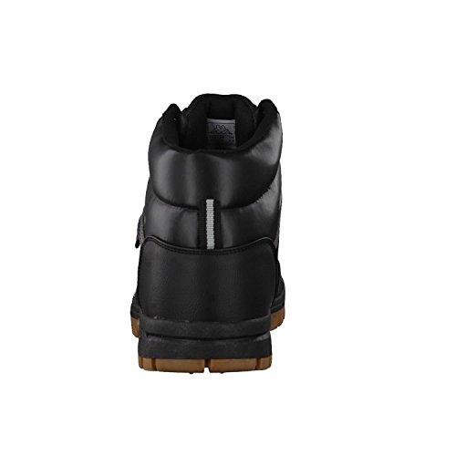 Mid Black Erwachsene Unisex Bright Combat Light Kappa Boots zAFtOqwx0