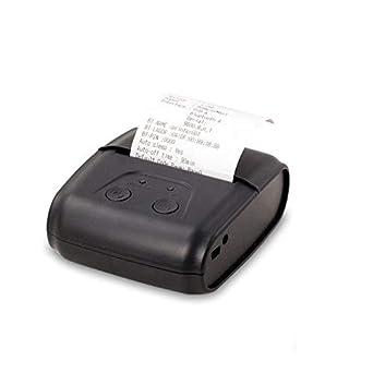 JEPOD XP-P200 58mm Portátil de bolsillo impresora de foto ...