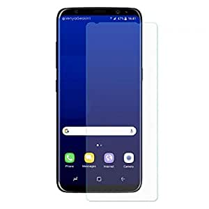 Glass Tempered Protection, Scratch Proof for Galaxy S8 Plus