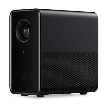 Amazon.com: WG Xiaomi Mijia Projector DLP Home Theater ...
