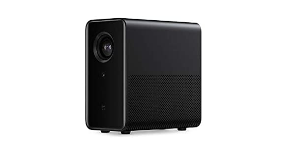 Amazon.com: WG Xiaomi Mijia Proyector DLP Home Theater ...