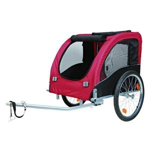 Trixie Bicycle Trailer, Large