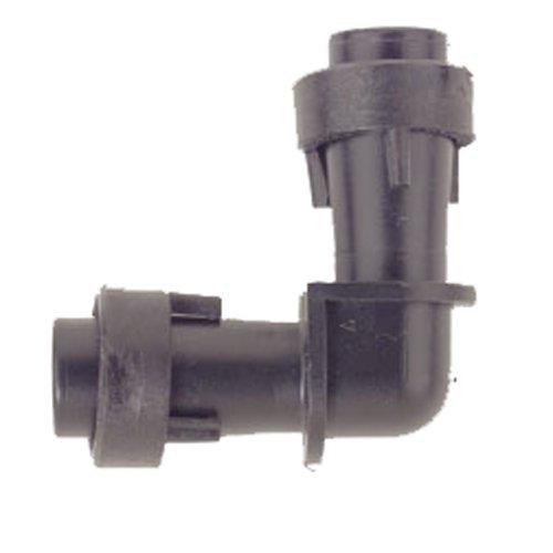 Toro 53703 Blue Stripe Drip 1/2-Inch Elbow Sprinkler