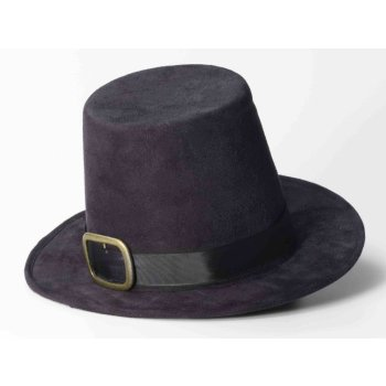 Pilgrim Man Hat Pkg/12 by PMU