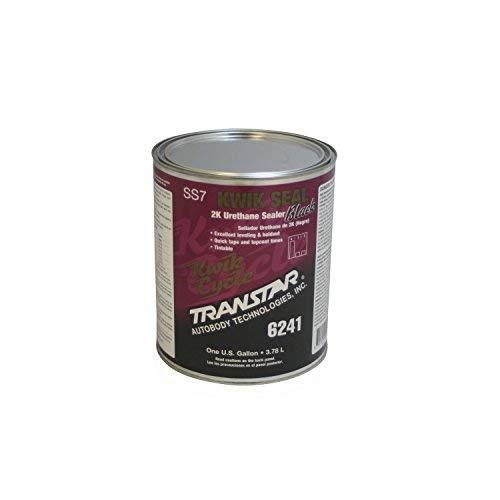 TRANSTAR 6241 Black Kwik Seal - 1 Gallon
