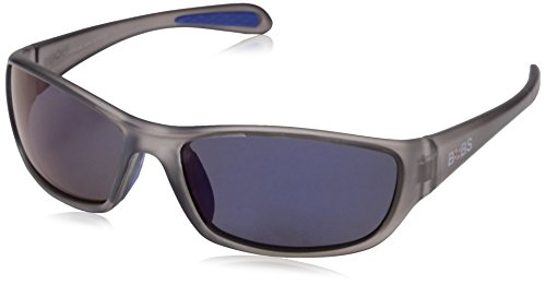 Coyote Eyewear Floating Polarized Sunglasses, Crystal Gray, Gray/Blue - Polarized Sunglasses Floating