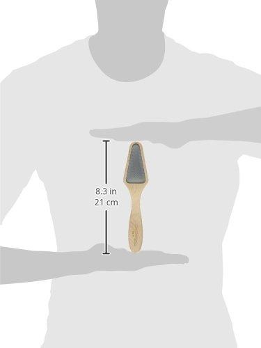 Chris Christensen Mark V Triangle Slicker Brush