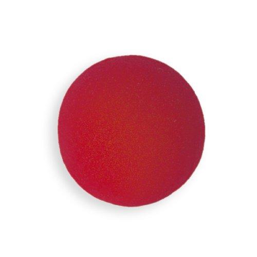 Bozo Red Foam Nose - Bozo Red Foam