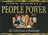 People Power, John C. Maxwell, 1562920359