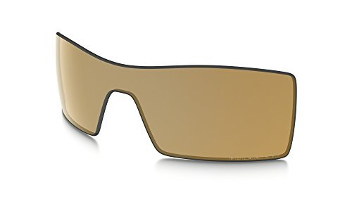 Oakley 16-690 Oil Rig Replacement Lens Kit Bronze Polarized