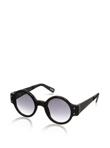 Lanvin Sunglasses SLN 512S BLACK 700 - Shades Lanvin