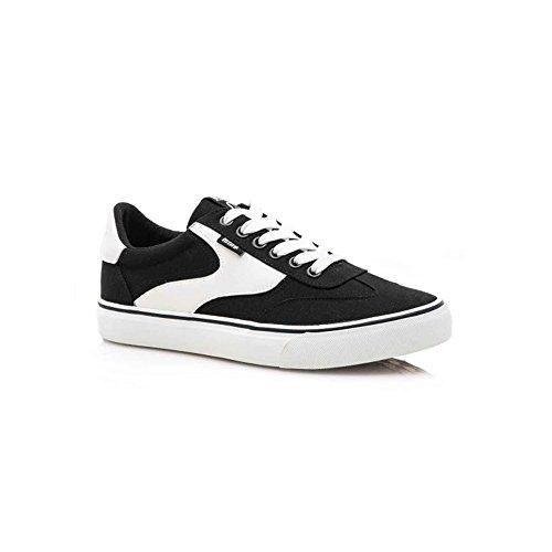 MTNG Zapatillas Lonas VASI Black