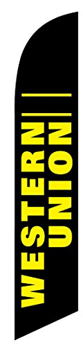 western-union-feather-banner-swooper-flag-no-wind-required-replacement-flag-only