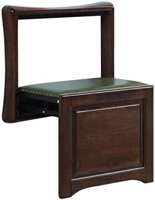 ALFYMX Duschklappsitz Eleganter Duschklappsitz Mobile Assist | zur Wandmontage Faltbarer Badewannensitz
